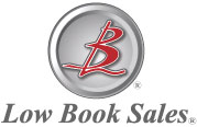 Low Book Sales