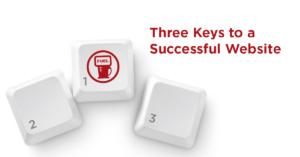 FUEL Marketing 3 Keys to a successful website