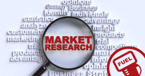 5 Reasons Why Market Research Is Key By FUEL Marketing